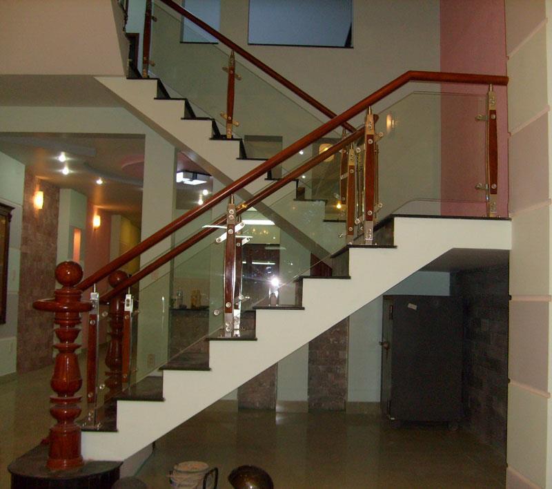 7 mẫu cầu thang đẹp mà bạn muốn có ngay trong nhà mình