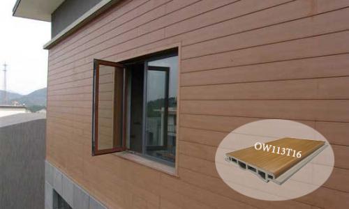 gỗ nhựa composite